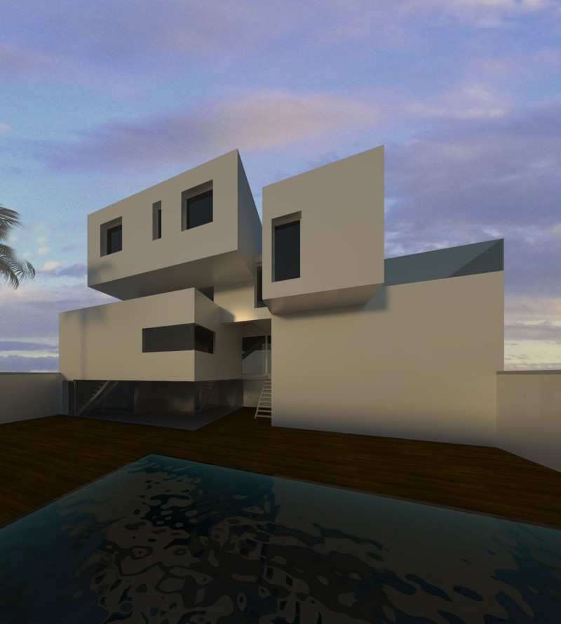 Casa Rahal