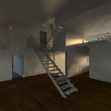 VISTA - interior