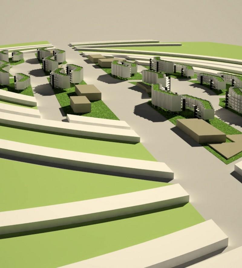 Proto-ciudad Sostenible
